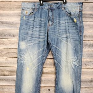Rocawear Straight Fit Men's Jeans